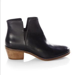 Cole Haan Shoes - Cole Haan black boots